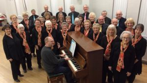 Afternoon Concert at Pateley Bridge Memorial Hall
